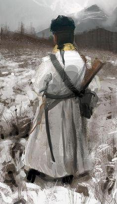 Kai Fine Art: Craig Mullins...