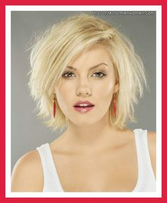2012 short hair styles for women | short haircuts 2012 for round faces