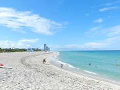 Haulover Beach Park (Miami Beach, Florida)