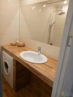 Мы дома! Ванная комната