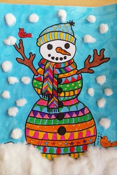 10 Best Christmas Crafts for Kids, Preschoolers and Toddlers Age - - Fun and easy crafts for kids of all ages! See all seasonal and Holiday craft ideas for toddlers, preschoolers, Pre K, Kindergarten all the way up through grade school and …. Winter Crafts For Toddlers, Holiday Crafts For Kids, Crafts For Kids To Make, Fun Crafts, Preschool Christmas Crafts, Diy Felt Christmas Tree, Kids Christmas, Simple Christmas, Toddler Art Projects