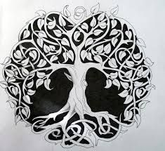 celtic tree of life tattoo - Pesquisa do Google