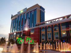 Berjaya Waterfront Hotel Johor Bahru Special Room Rate from $54 Only