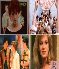 Sixteen Candles still love this movie!