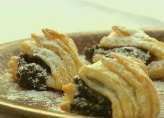 Hajtott hájas | Gasztroangyal Hungarian Cuisine, Hungarian Recipes, Hungarian Food, Spanakopita, Sweet And Salty, Cheesesteak, Apple Pie, Nutella, Food And Drink