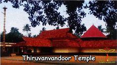 Thiruvanvandoor Temple
