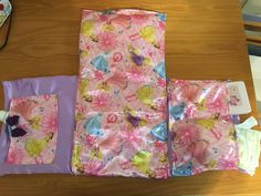 A personal favorite from my Etsy shop https://www.etsy.com/listing/501341886/diaper-changing-pad