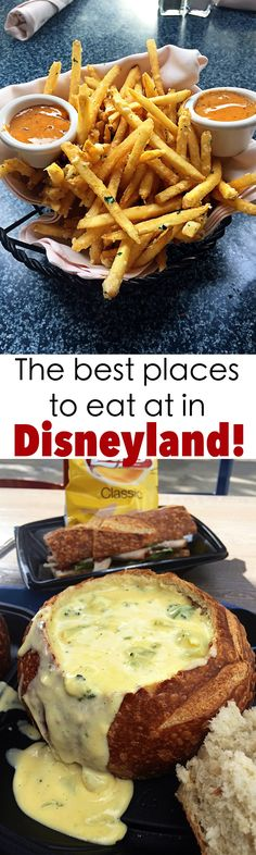 Happy Friday, my friends! Today's post is one I've been looking forward to doing. We spent the first week of December in Disneyland and California Adventure and had such an amazing time! While we were there I did a little research on their amazing food for the blog. Let me start by saying I am... Read More »
