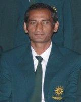 1st Ever International Disability Cricket Series (Ex-International Cricketer Zafar Iqbal Chowdri Pakistan Coach)