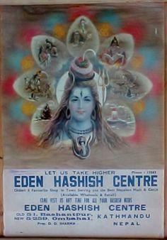 Shiva Hashish