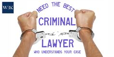 If you are tied up in #criminal charges, the only way out of it is a top #CriminalDefenseAttorneys. However, it would not do to hire any and every lawyer. You need a best #CriminalLawyer who understands the case and does his best to get you out of the case.