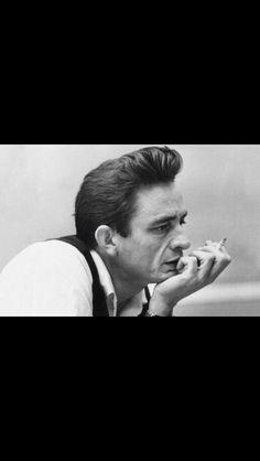 Happy birthday Johnny Cash :)