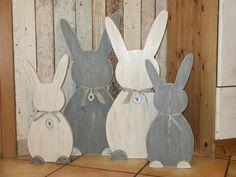 Wood Crafts Woodworm – Creative for Home and Garden – Easter Spring Projects, Easter Projects, Spring Crafts, Easter Crafts, Fun Crafts, Diy And Crafts, Happy Easter, Easter Bunny, Wood Projects