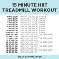 Sprint Workout Treadmill, Interval Training Workouts, Lifting Workouts, Hiit, Workout To Lose Weight Fast, Weight Lifting, Weight Loss, Bodyweight Strength Training, Walking Exercise