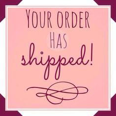 Your order has shipped www.jordynsjamjams.jamberrynails.net