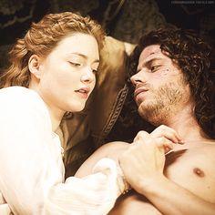 The Borgias | Cesare and Lucrezia Borgia