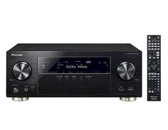 PIONEER VSX930K 7.2 HOME CINEMA RECEIVER