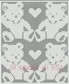 Filet Crochet Baby Blankets Pattern Heart Diagram For A Blanket Patterns. Filet crochet baby blanket patterns free heart pattern just ducky knitting and. Filet crochet baby blanket patterns heart pattern free best ideas on fillet. Filet Crochet Charts, Knitting Charts, Baby Knitting, Bear Blanket, Baby Blanket Crochet, Crochet Baby, Bunny Blanket, Afghan Crochet Patterns, Cross Stitch Patterns