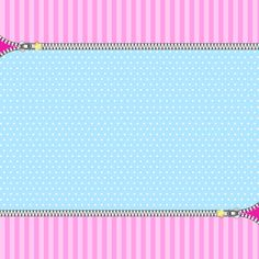 Kit Digital Lol Surprise Fundo com Ziper Poa e listras - David - Unicorn Invitations, Digital Invitations, Surprise Gifts For Him, Surprise Cake, Doll Party, Lol Dolls, Page Boarders, Party Cartoon, Party Themes