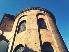http://www.eyeem.com/p/44418917 #trier #basilika #bluesky #architecture #stramamax
