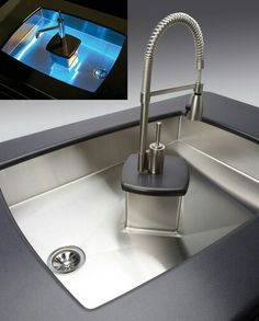 Charmant The Revitalized Home Bar | Making A House A Home | Pinterest | Bar Sinks,  Faucet And Google Images