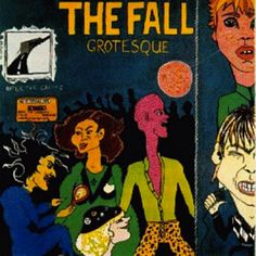 The 50 post-punk albums here were selected by a team of Paste writers and editors, looking at the original post-punk movement from 1977-1987.