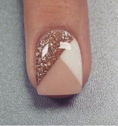 Easy Nail Art Designs and Nail Art Pics: Nail art became popular around year. - Easy Nail Art Designs and Nail Art Pics: Nail art became popular around years back and its popu - Classy Nail Art, Pretty Nail Art, Beautiful Nail Art, Classy Simple Nails, Simple Gel Nails, Pretty Short Nails, Chic Nail Art, Red Nail Art, Fall Nail Art
