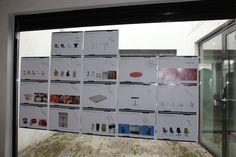 Een overzicht van de spullen die nog nodig zijn om de Droom van Zwolle in te richten.