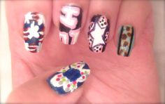 AA - OK About It Nails