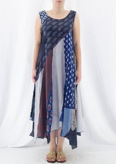 Naisha Indigo by Upasana Integral Design Price Rs 4,900