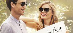 "Sunglass Hut apresenta a campanha ""Shades of You"""