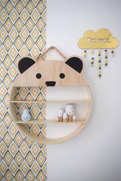 Moma - DIY shelves for kids room! Diy Furniture Projects, Kids Furniture, Furniture Makeover, Furniture Dolly, Upcycled Furniture, Cheap Furniture, Office Furniture, Kids Decor, Diy Home Decor