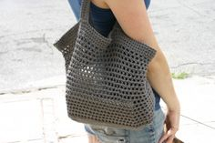 Crochet Market Bag - Just got this pattern. It's exactly what I wanted for a couple of gifts.