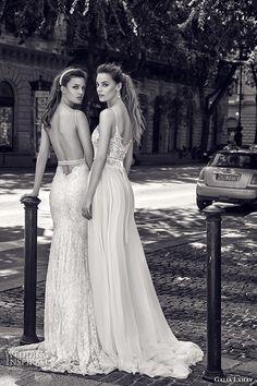 Gala by Galia Lahav Fall 2016 Wedding Dresses — Ready-To-Wear Bridal Collection No. 1 | Wedding Inspirasi