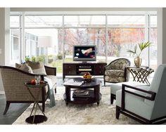 thomasville furniture highlife 4 seat sofa | take a seat
