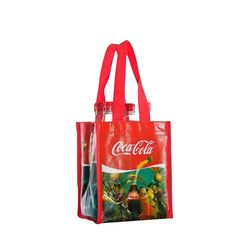Non woven bags are eco-friendly and 100% recyclable to benefit our earth.  Printed Tote Bags is a leading manufacturer and supplier of Cheap PP Non Woven Bags /Custom Fabric Bags / Promotional Shopping Bags /non woven water personalized Bags