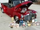 1951 Chevrolet Other Pickups Pickup Trucks For Sale, Gmc Pickup Trucks, Pick Up, Hot Rods, Chevrolet, Restoration, Mint, Peppermint