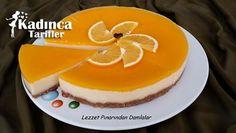 Portakallı İrmik Tatlısı Tarifi en nefis nasıl yapılır? Kendi yaptığımız Portakallı İrmik Tatlısı Tarifi'nin malzemeleri, kolay resimli anlatımı ve detaylı yapılışını bu yazımızda okuyabilirsiniz. Aşçımız: Lezzet Pınarından Damlalar