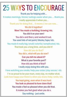 25 Alternatives to Good Job - Education Job - Ideas of Education Job - Breaking the habit of hollow praise is not easy so here is a list of 25 alternatives to good job plus a free printable poster to help you remember! Best Parenting Tips Parenting Advice, Kids And Parenting, Gentle Parenting, Peaceful Parenting, Parenting Classes, Parenting Styles, Parenting Quotes, Parenting Websites, Foster Parenting