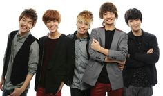 My SHINee Wil be Shawol forever..! No doubt..!