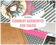 Conseils #Blogging pour augmenter son trafic