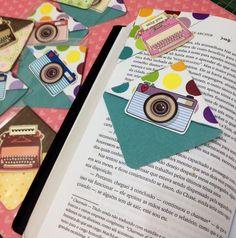 Marcador de página - livros https://www.facebook.com/arteslu.parreira