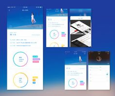 Daily UI in 100 days on Behance