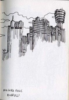 Urban Sketchers Spain. El mundo dibujo a dibujo.: cuaderno de viaje