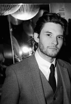 Ben Barnes will always be Tarik. #madnessmethod