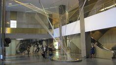 The Vanderbilt Avenue Lobby New York, USA