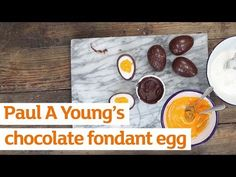 Didn't think you could make your own fondant-filled chocolate eggs at home? Well, you can, and they're incredible. Give it a go this Easter