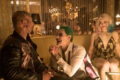 """""""#SUICIDE SQUAD"""" SETS AUGUST OPENING #RECORD WITH $135M..."""