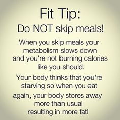 Biggest mistake people make when trying to lose weight or get in shape. They…