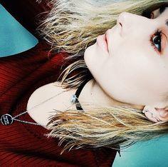 Grunge Eyes With Stilla Cosmetics - Nicole Alyse Blog